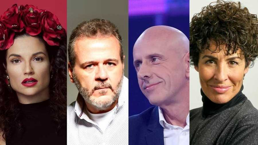 Natalia Jiménez, Portu, Javier Llano y Nina: el jurado de Operación Triunfo 2020, la tercera edición desde que volviese el formato a la parrilla televisiva en 2017