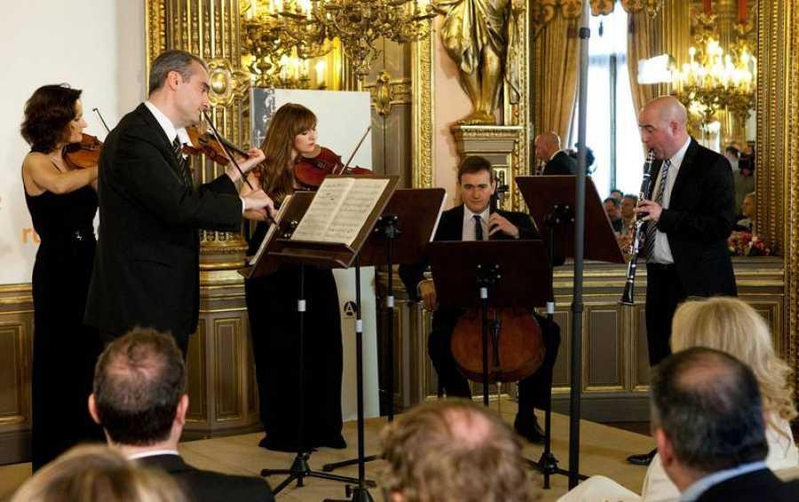 XXIV Ciclo de Música de Cámara de la Orquesta y Coro RTVE