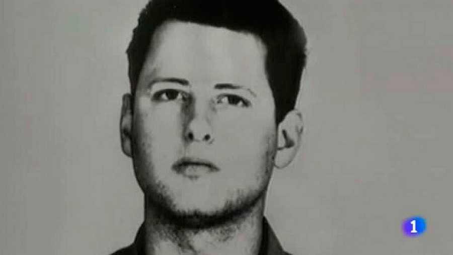El condenado Carlos García Julià, autor de los asesinatos de Atocha