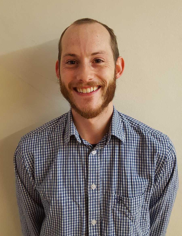 Eirian James dará inglés en la Academia de Operación Triunfo 2020