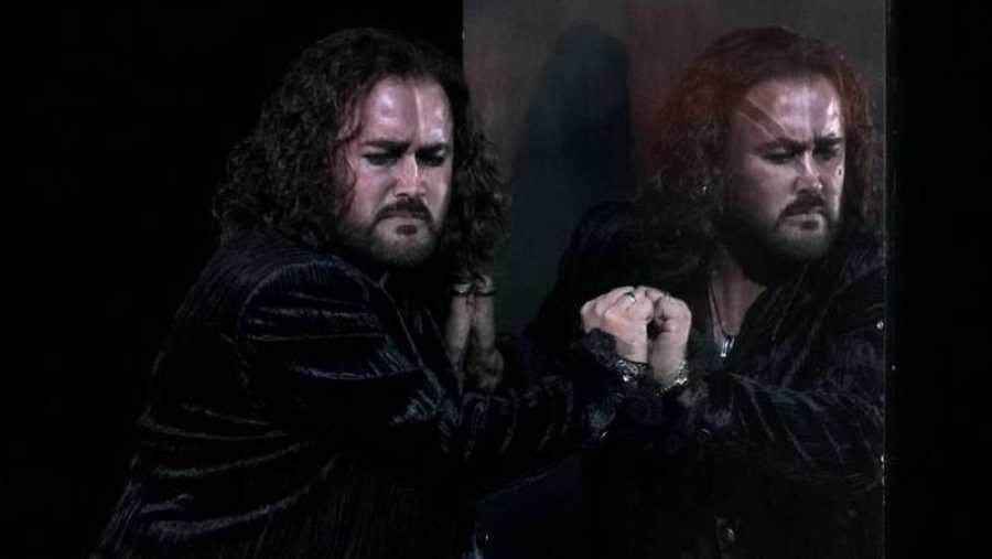 'Il Pirata' en el Teatro Real con Javier Camarena