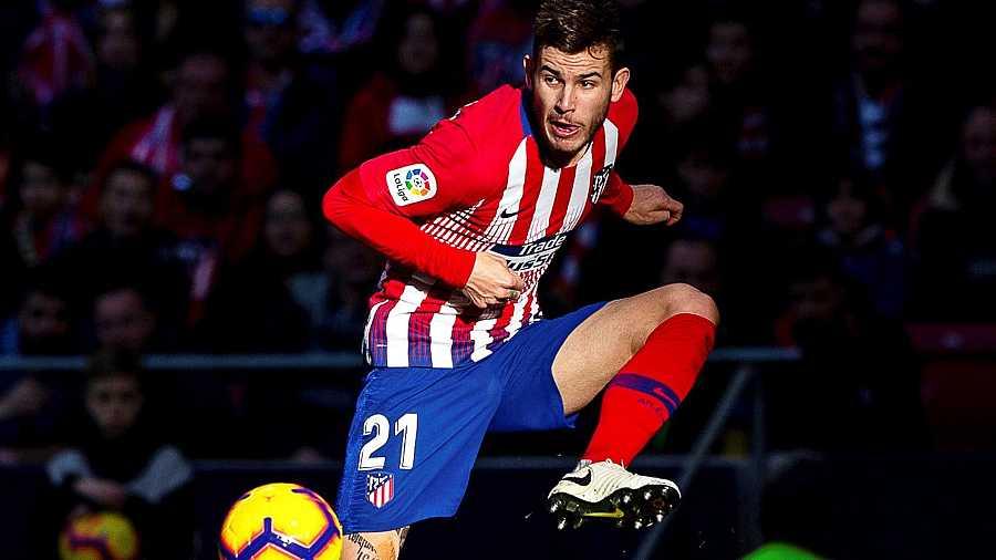 Lucas Hernández ficha por el Bayern Múnich