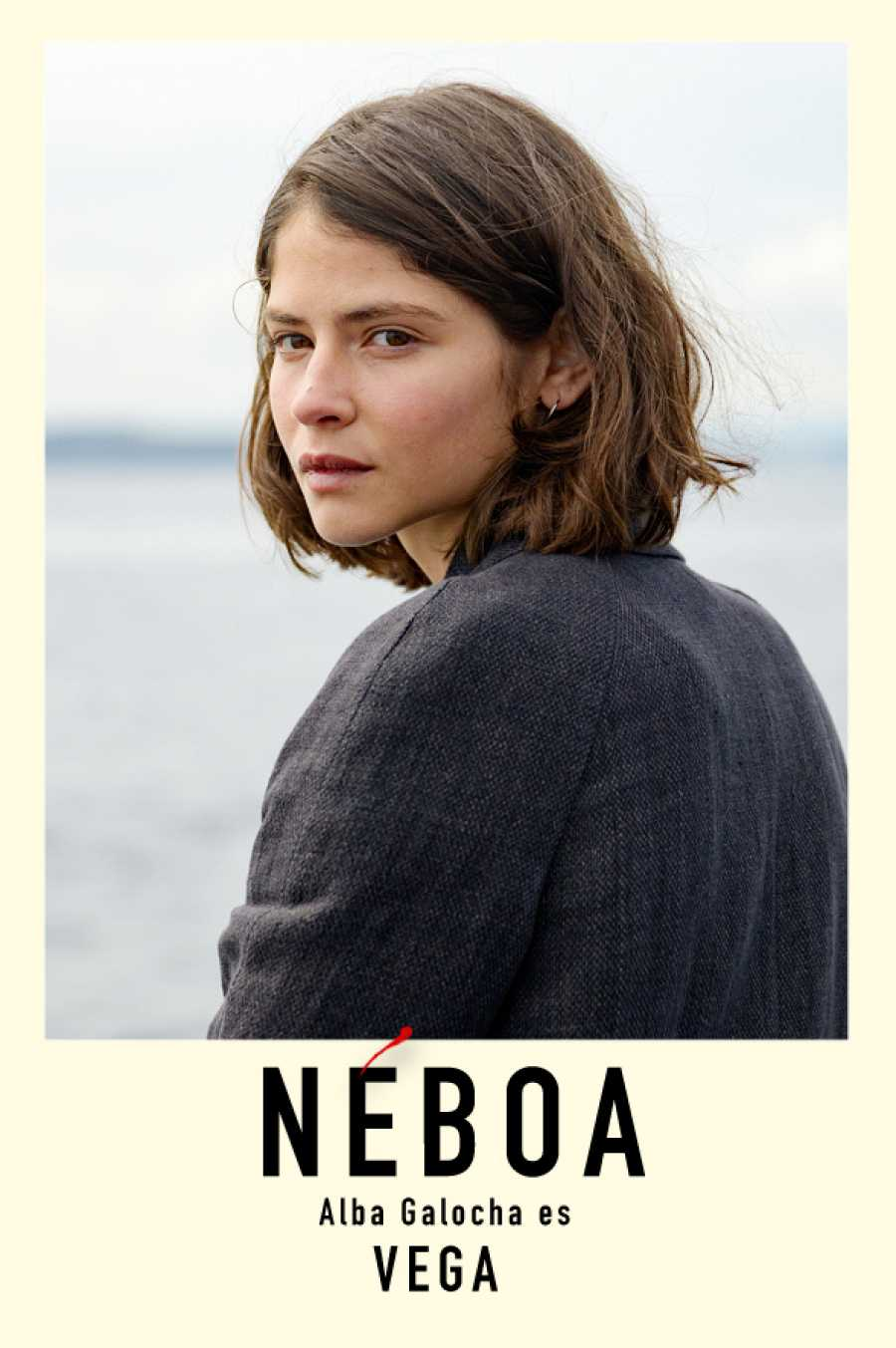 Alba Galocha es 'Vega'