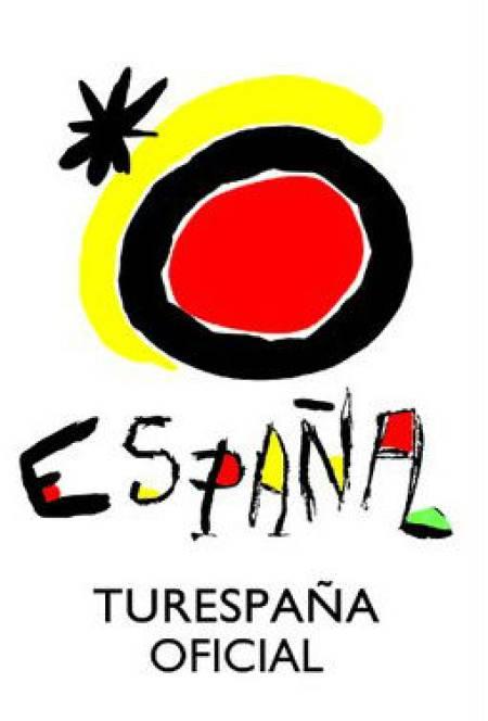 El sol de Miró es el actual símbolo de Turespaña