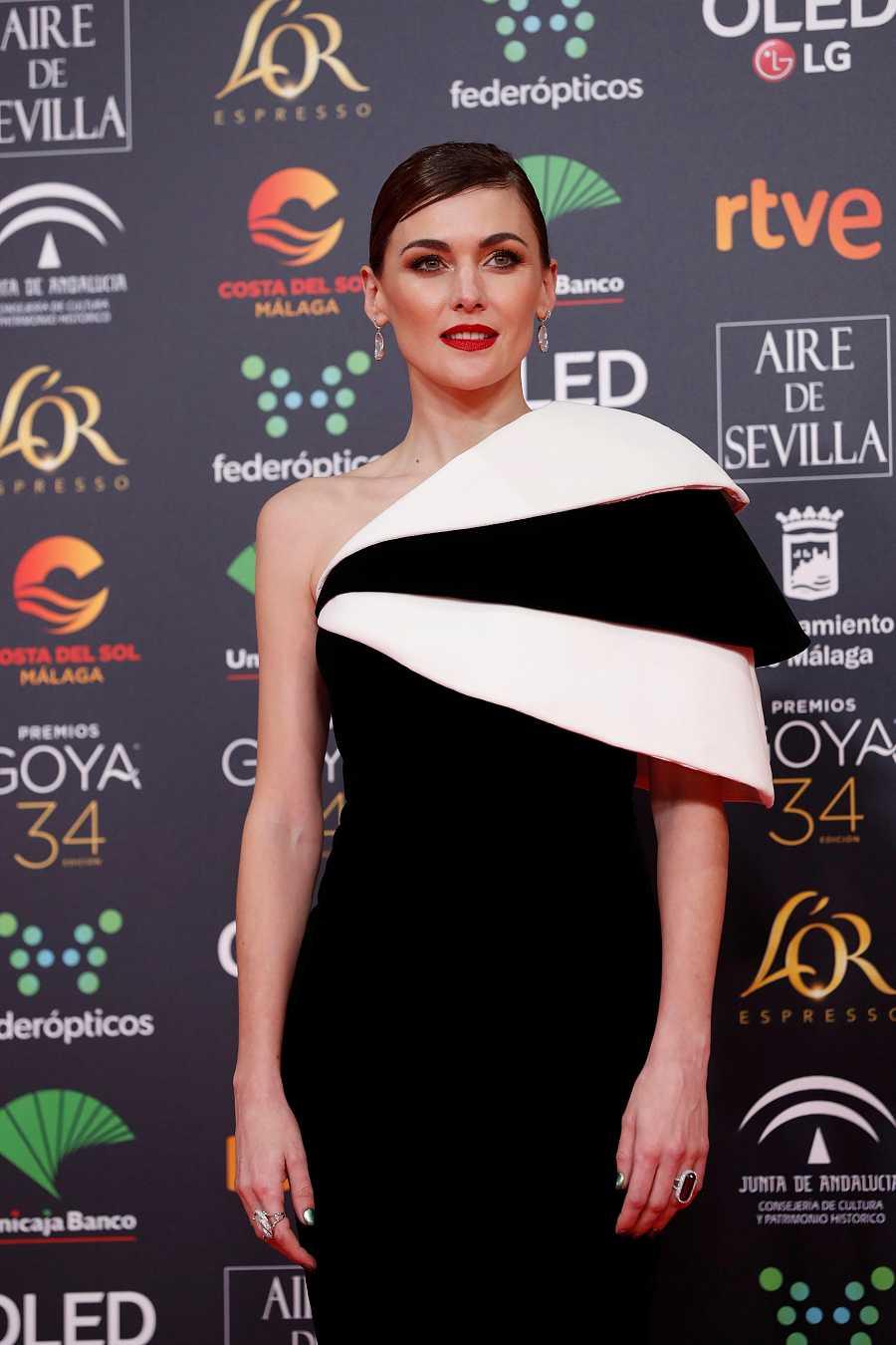Premios Goya 2020: Marta Nieto