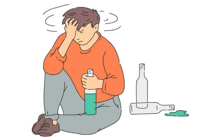 El peligro del 'botellón'. Qué hacer ante una intoxicación etílica.