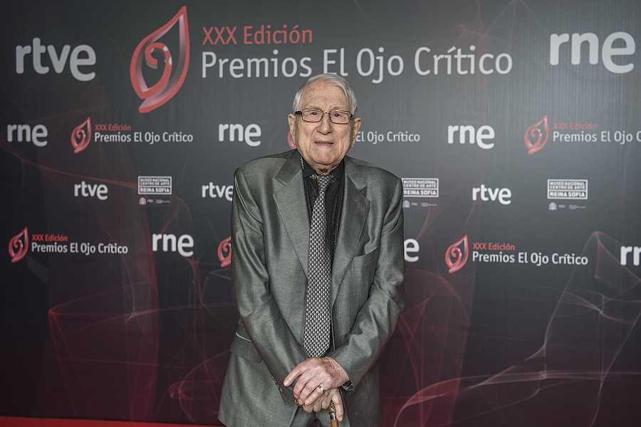 Pedro Iturralde, premio especial