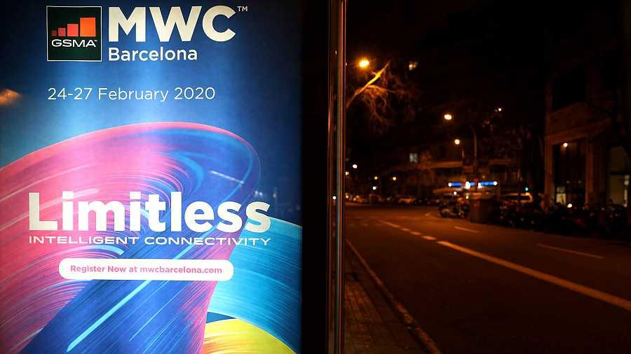 El comité de GSMA cancela el Mobile World Congress por el coronavirus