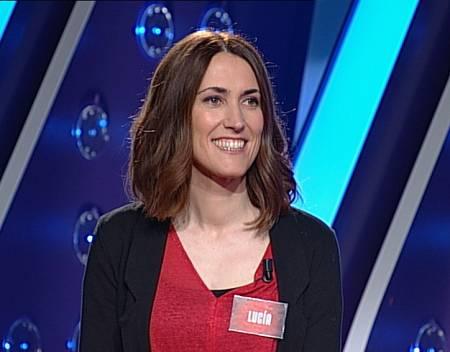 Lucía Iglesias