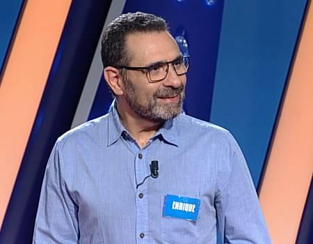 Enrique Pino