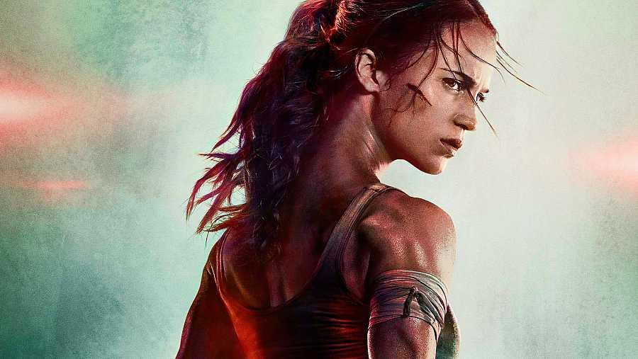 Tomb Raider - película