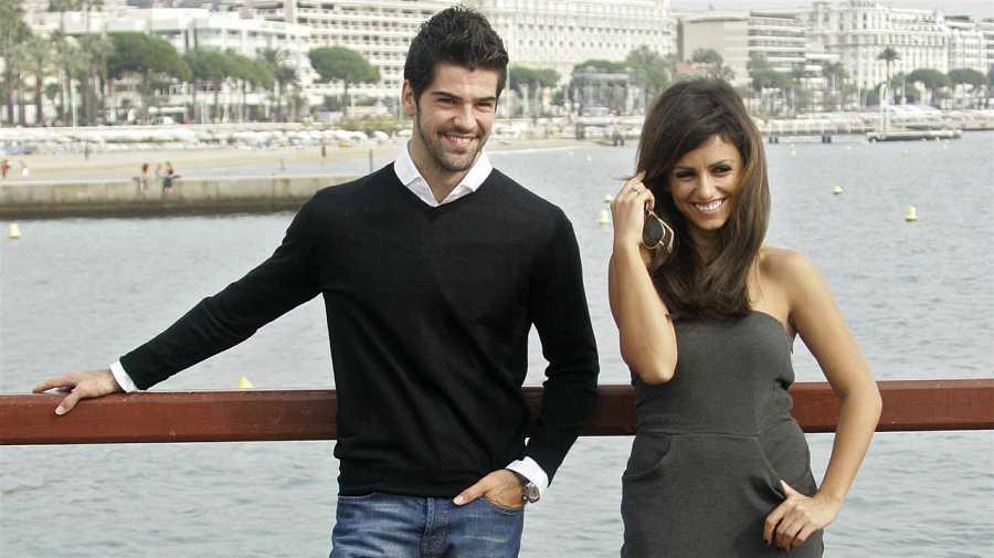 Miguel Ángel Muñoz y Mónica Cruz
