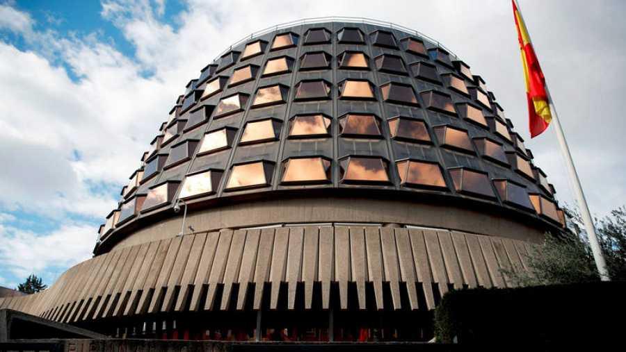 El Tribunal Constitucional tiene que renovar a cuatro de sus magistrados desde noviembre de 2019