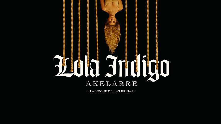 Concierto de Lola Índigo en el Wizink Center