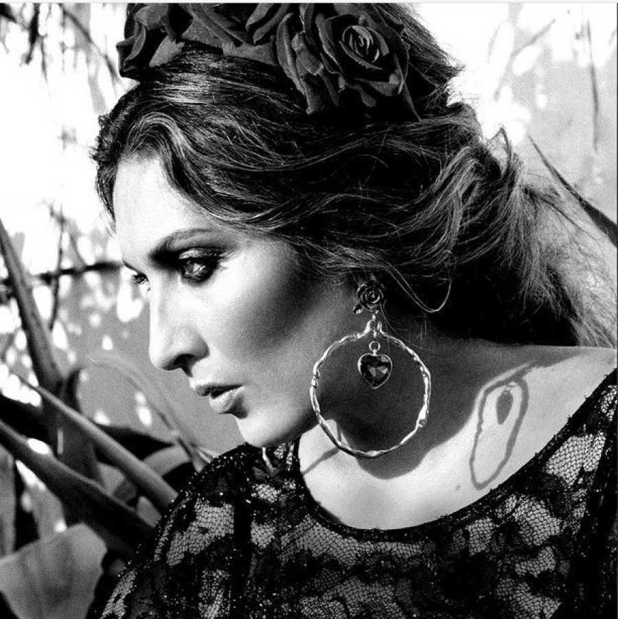 Estrella Morente cantará con Nia en la próxima gala de OT