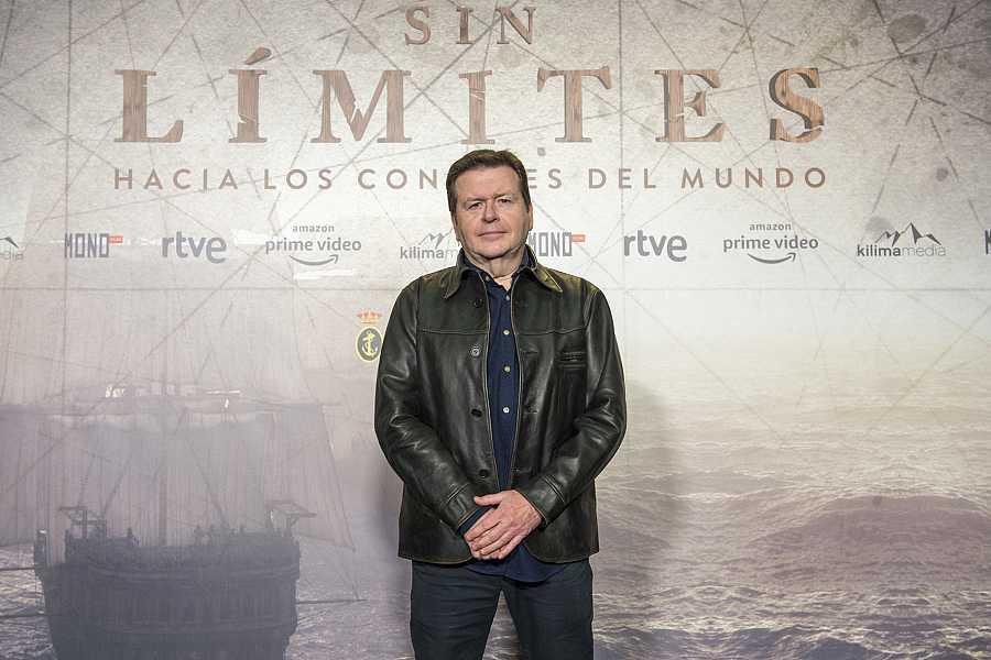 Simon West, director de 'Sin Límites'