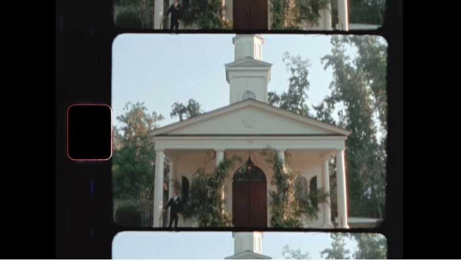 La iglesia en la que se casaron Justin Bieber y Hailey Baldwin