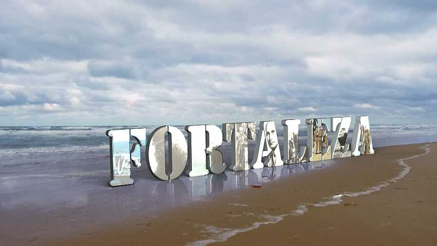 Documental Fortaleza
