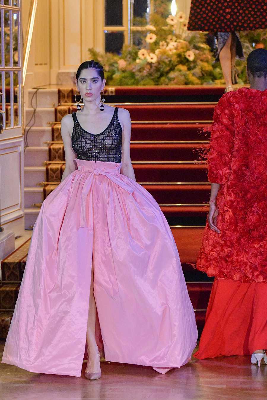 Yolancris en Paris Fashion Week