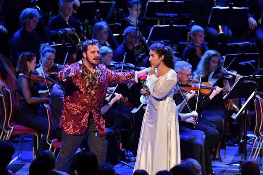 Benvenuto Cellini, de Hector Berlioz
