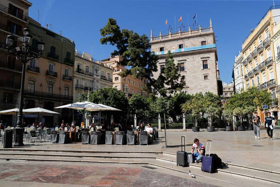 Un hombre de 69 años de Valencia, la primera muerte con coronavirus en España.