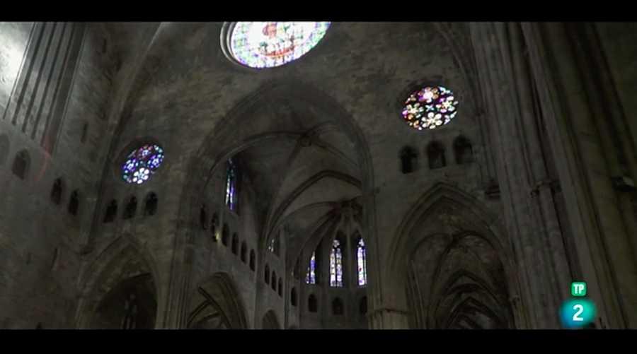 Catedral de Girona   Escala Humana