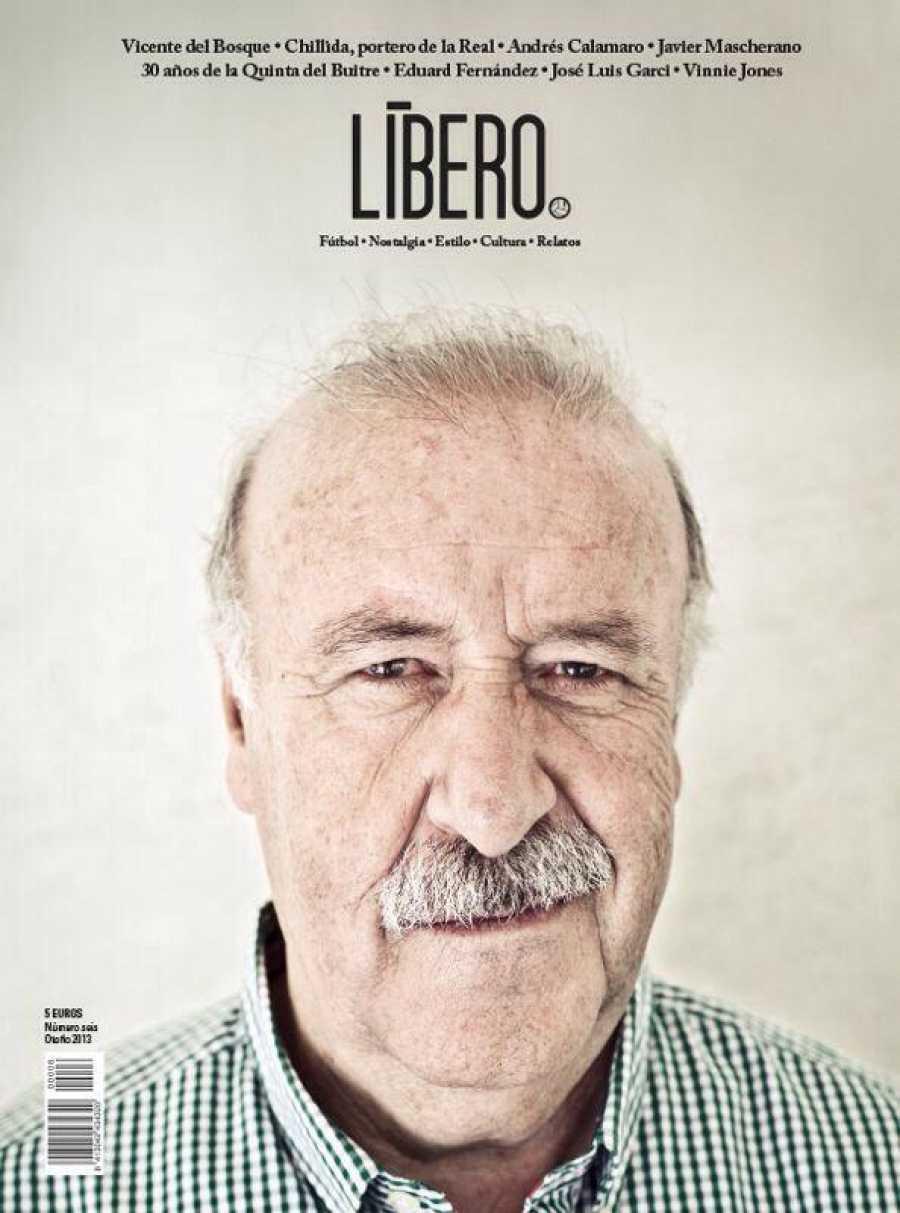 10 números de la revista Líbero, gratis por el coronavirus
