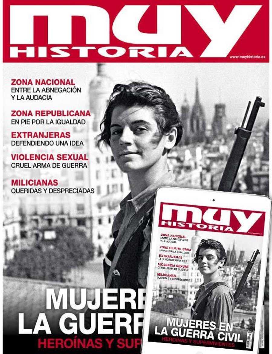 El grupo ZinetSpain ha liberado Muy Historia, Muy Interesante y otras revistas para la cuarentena