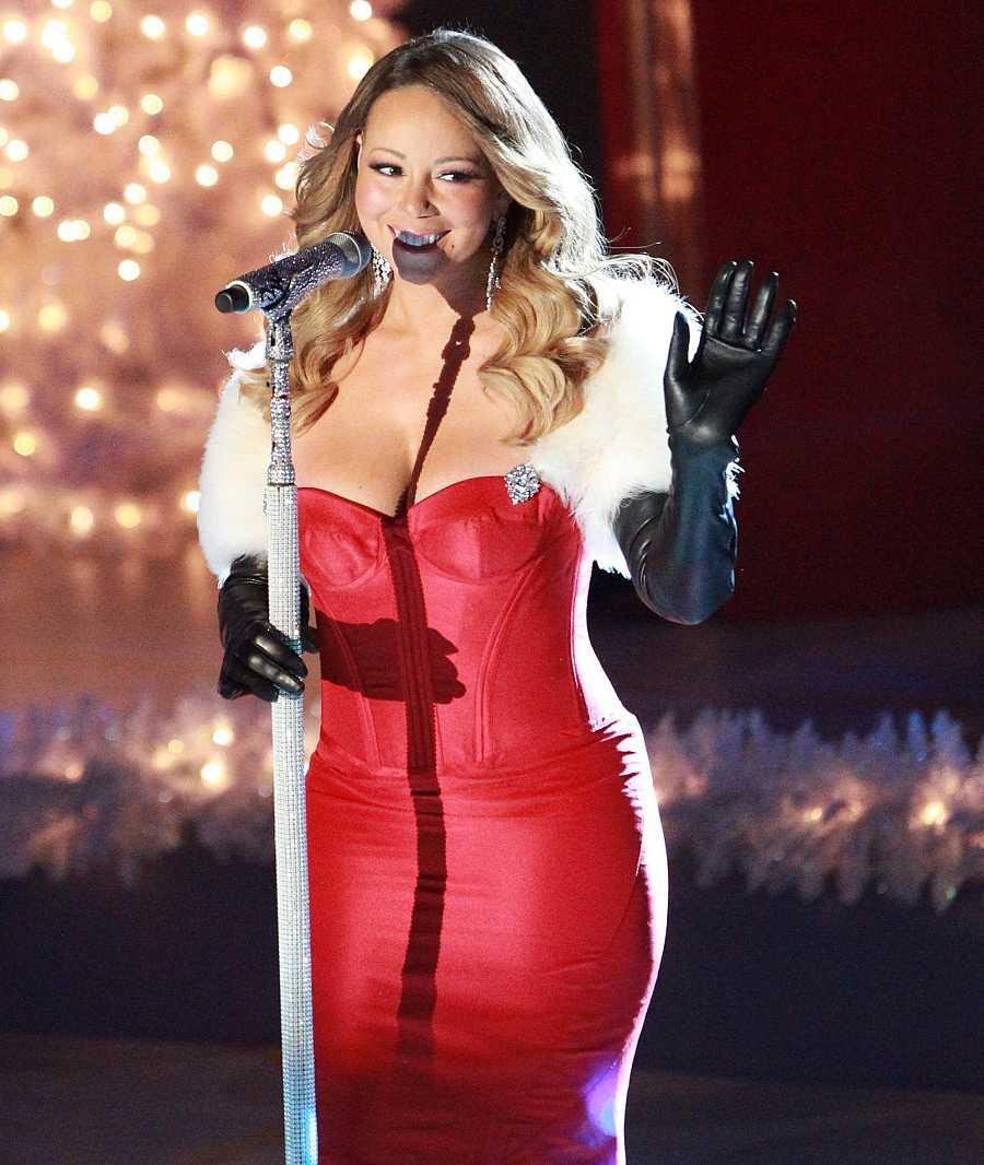 La Navidad no es Navidad sin Mariah Carey