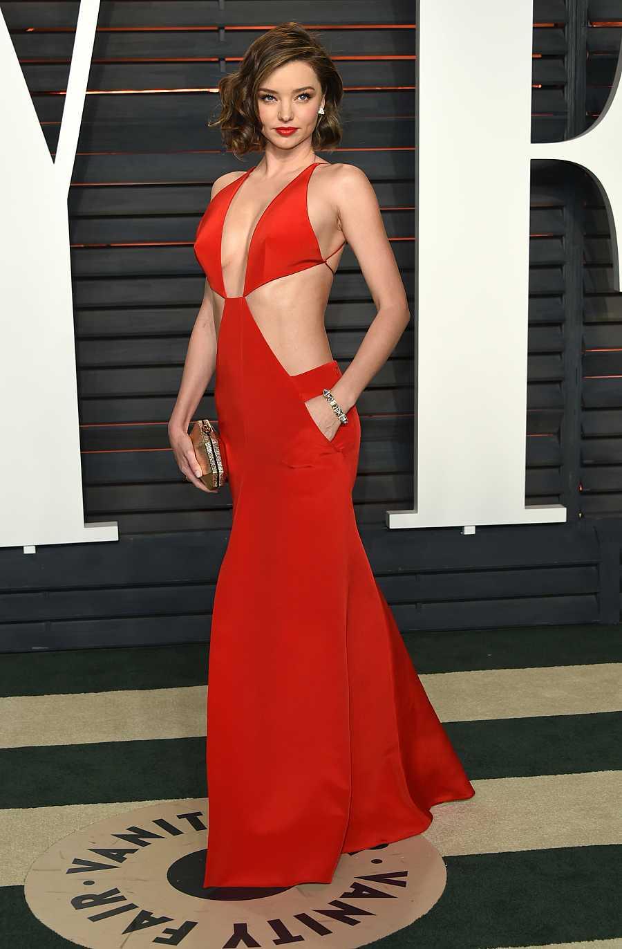 Miranda Kerr en 2016