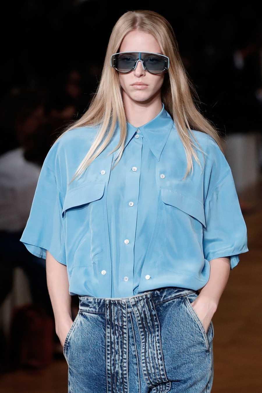 Stella McCartney, camisa