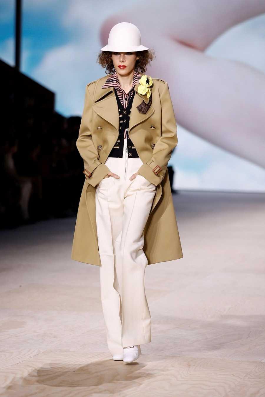 Louis Vuitton, aires setenteros