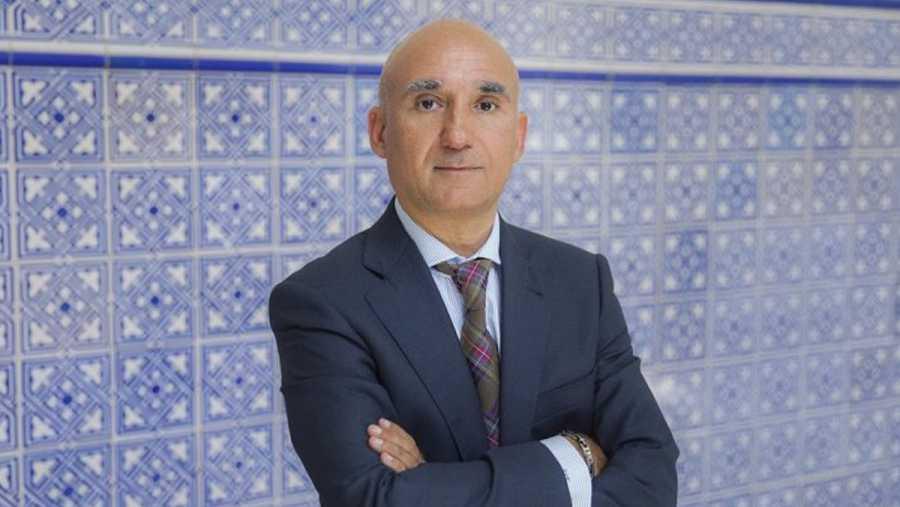 Antonio Obregón, vicerrector de la Universidad Pontificia de Comillas (ICADE)