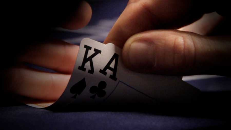 Cartas de póker