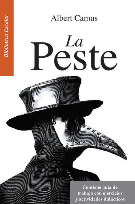 La novela de Camús, rescatada por los españoles durante la pandemia