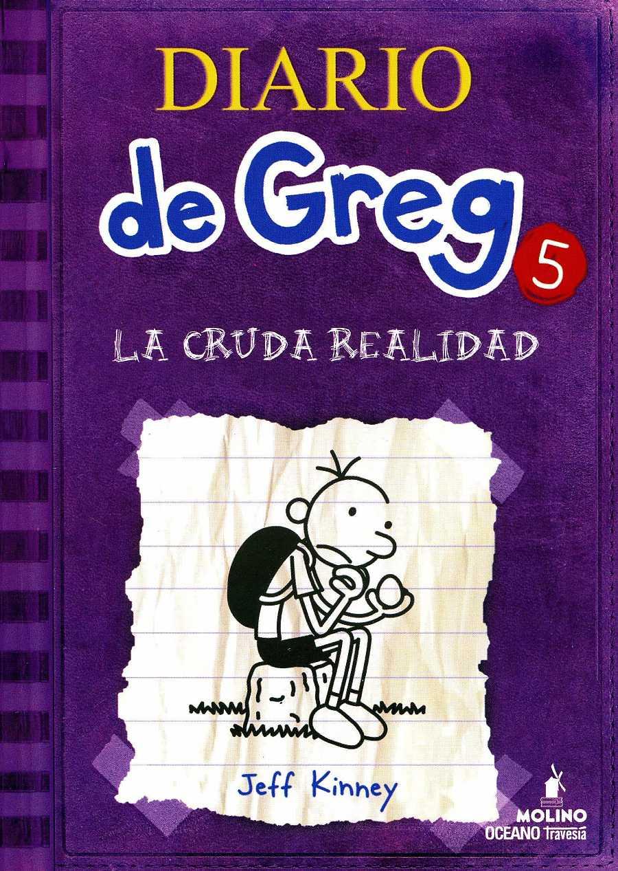 La saga 'Diario de Greg' acompaña a los jóvenes en su desarrollo