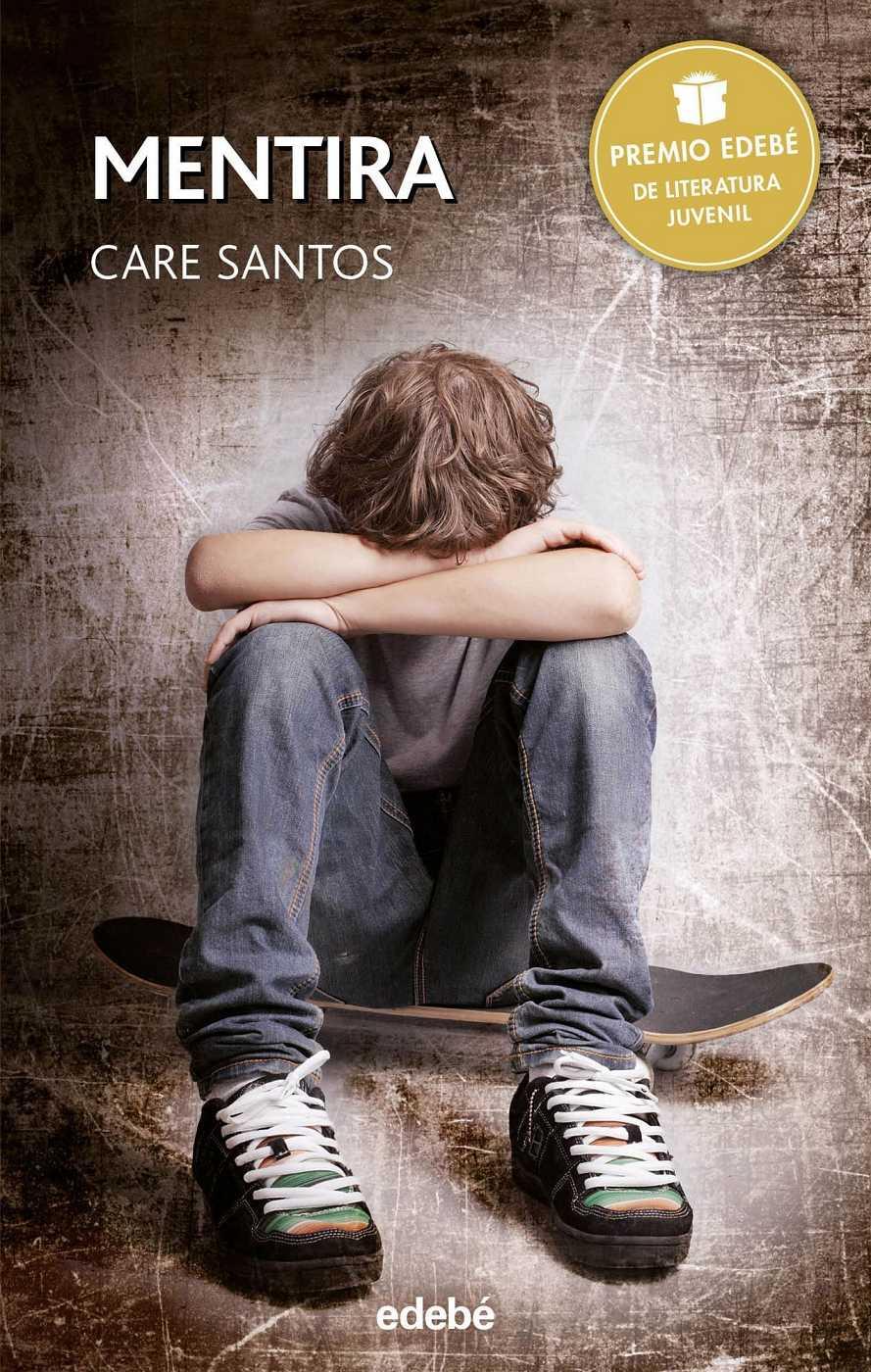 Care Santos convierte el amor online en un 'thiller' escalofriante
