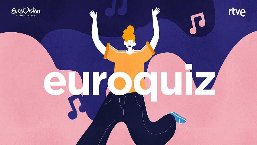 Euroquiz: el juego donde podrás demostrar todo lo que sabes sobre el festival de Eurovisión.