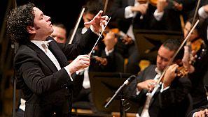 Los dos programas están producidos por Gustavo Dudamel y la Orquesta Filarmónica de Los Ángeles.