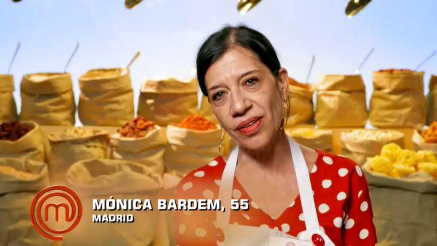 Mónica Bardem