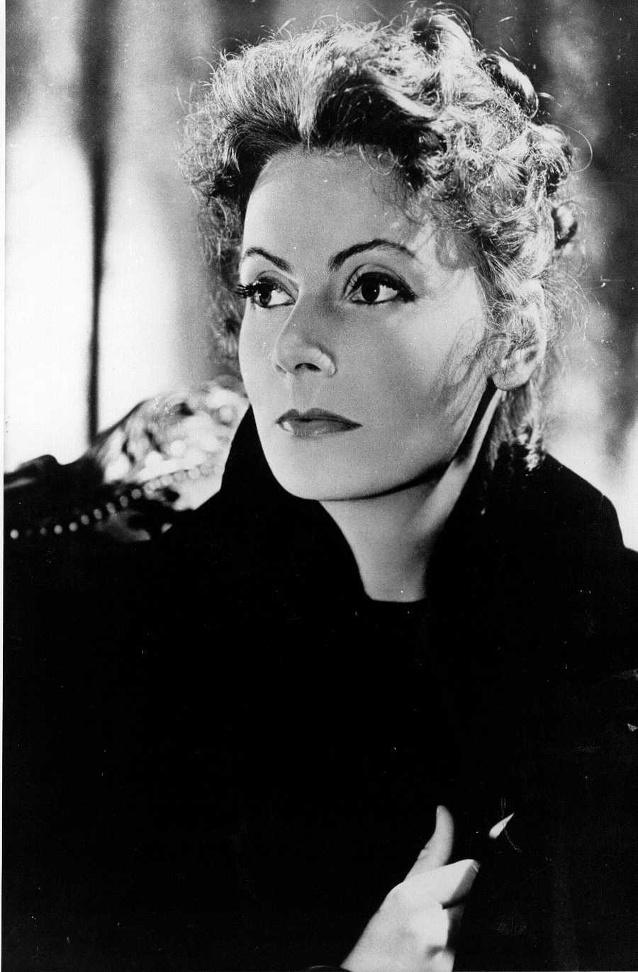 Greta Garbo poseía