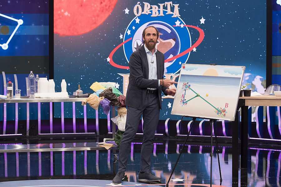 'Órbita Laika', premiado en el World Media Festival de Hamburgo