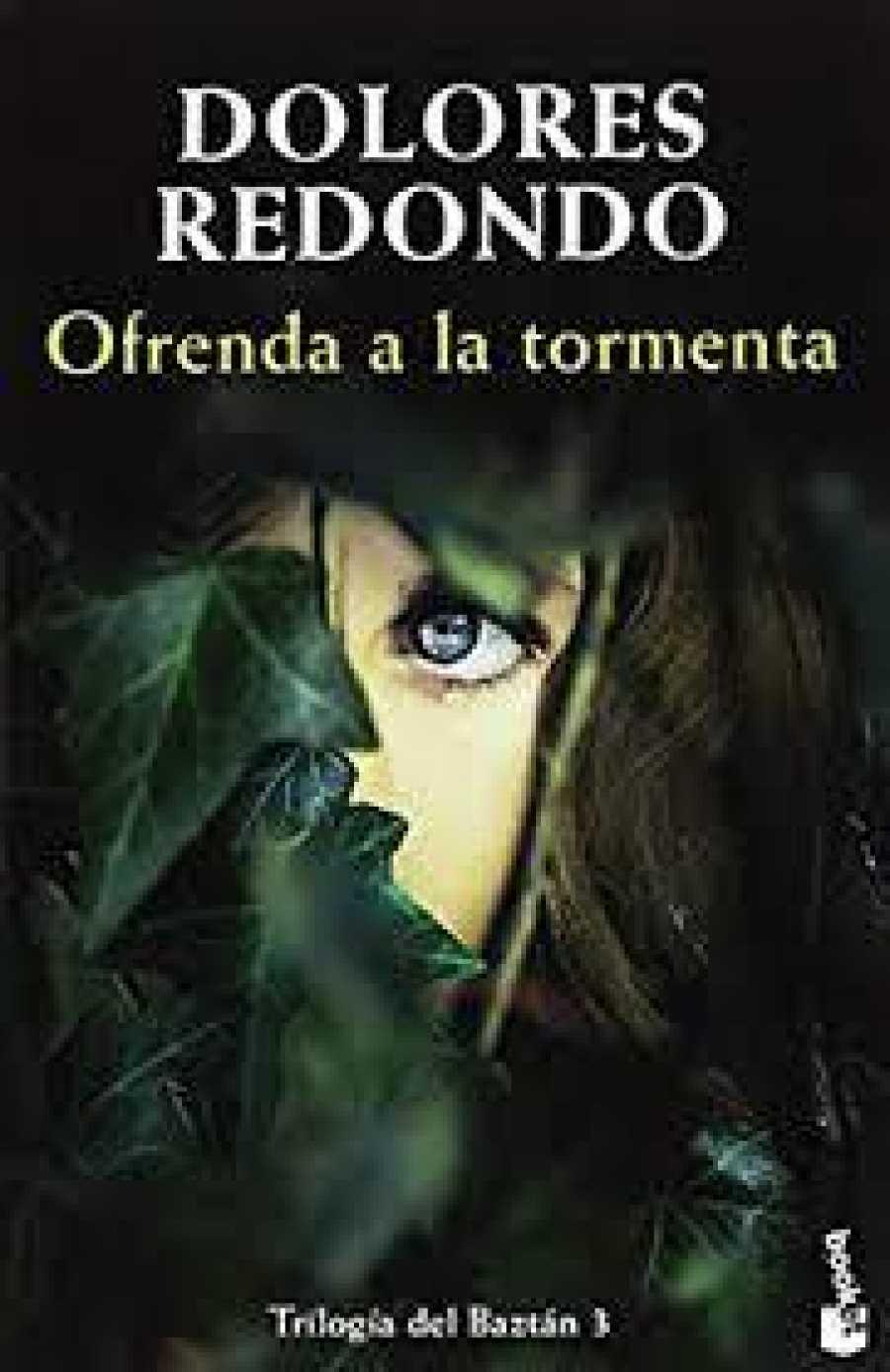 Dolores Redondo,
