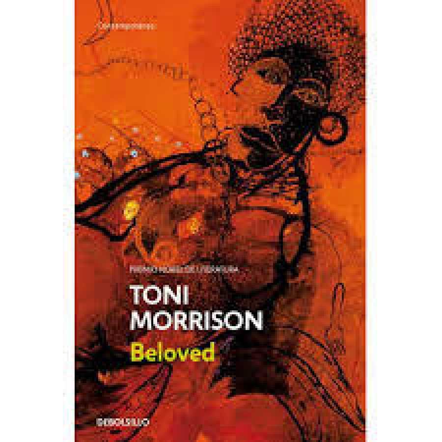 Toni Morrison,