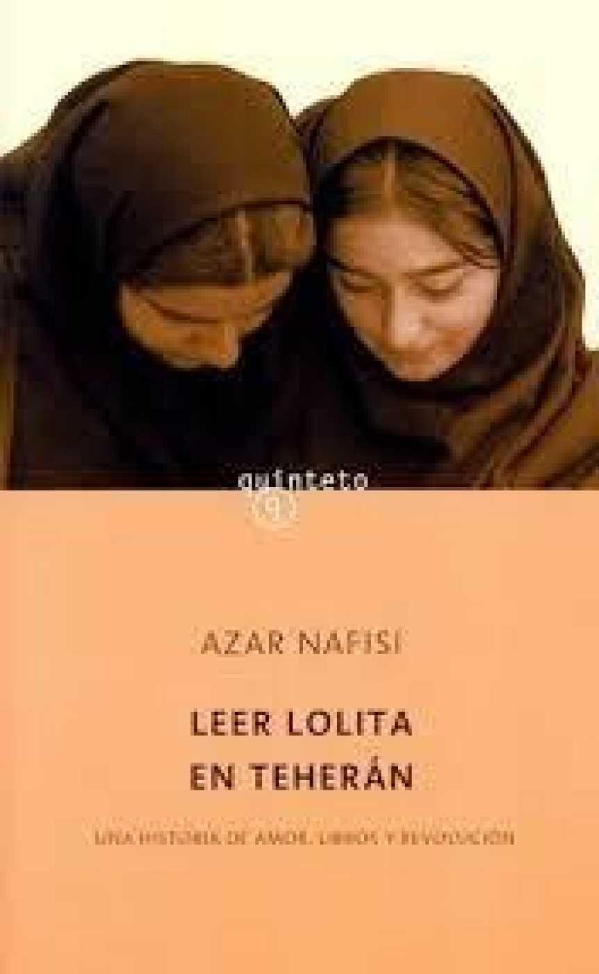 Azar Nafisi,