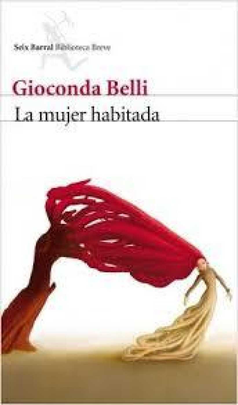 Gioconda Belli,
