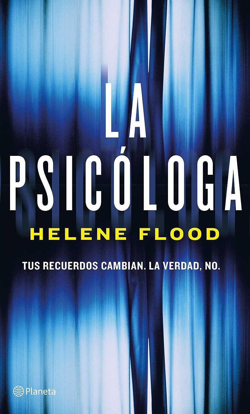 'La psicóloga' de Helene Flood, el nuevo fenómeno internacional