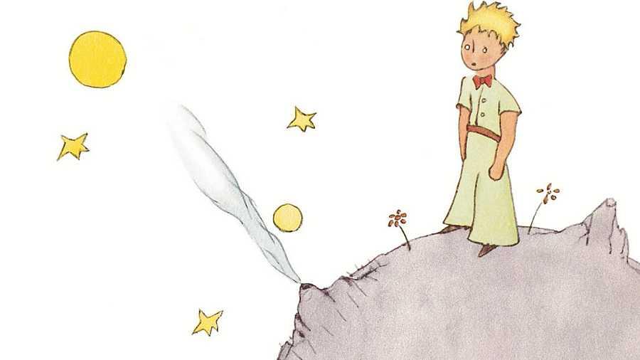 'El principito', el libro más vendido esta semana en Casa del libro