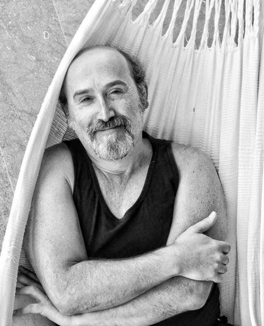 Javier Cámara, actor profesional y fotógrafo aficionado