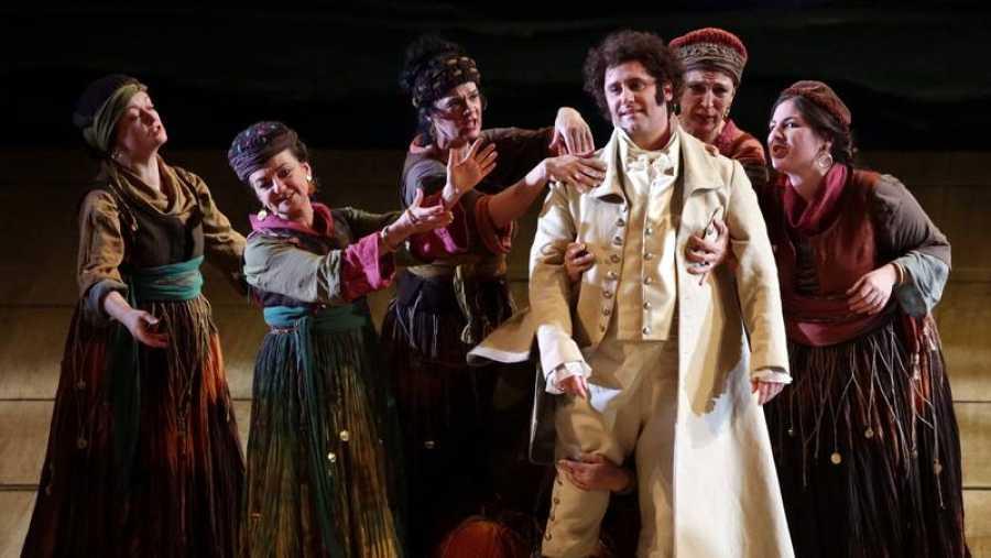 'Il Turco in Italia' de Rossini desde La Scala de Milán